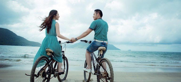 Op fietsvakantie: Dit zijn de voordelen!